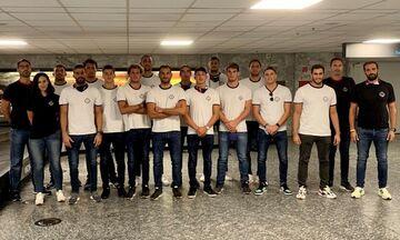 Champions League πόλο ανδρών: Αποκλείστηκε και η Βουλιαγμένη μετά την ήττα 13-12 από τη Σόλνοκ