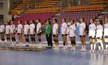 Χάντμπολ Γυναικών: Βαριά ήττα (14-35), στο Ηράκλειο, από την Παγκόσμια Πρωταθλήτρια Ολλανδία