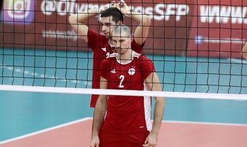 Παγένκ: «Ανυπομονώ να συναντήσω τους φιλάθλους του Ολυμπιακού»