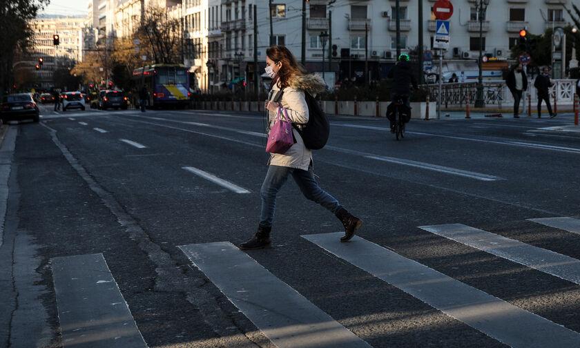 Η Πανεπιστημίου αλλάζει σε πεζοδρόμια, ποδήλατα, πλατάνια, παγκάκια, λωρίδες, φωτισμό. Το κόστος...