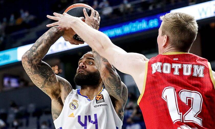 EuroLeague: Το προφίλ της 3ης αγωνιστικής, 4ος ο Ολυμπιακός, 11ος ο Παναθηναϊκός (hls, βαθμολογία)