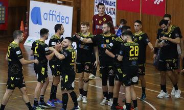 AEK: Ενισχύεται με τον Μπριάτκα