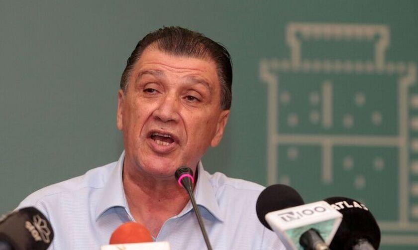 Ορφανός: «Το Καραϊσκάκη έγινε με χρήματα του Ολυμπιακού, τι ισχύει με ΑΕΚ, Λάρισα, ΠΑΟΚ, ΠΑΟ, Άρη»