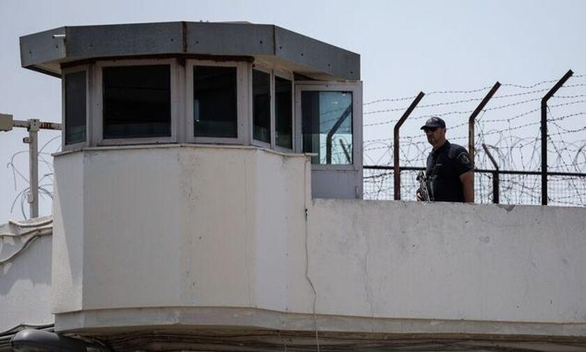 Φυλακές Αλικαρνασσού: Ξυλοδαρμός, φωτιά και 4 κρατούμενοι στο νοσοκομείο - οι τρεις διασωληνωμένοι
