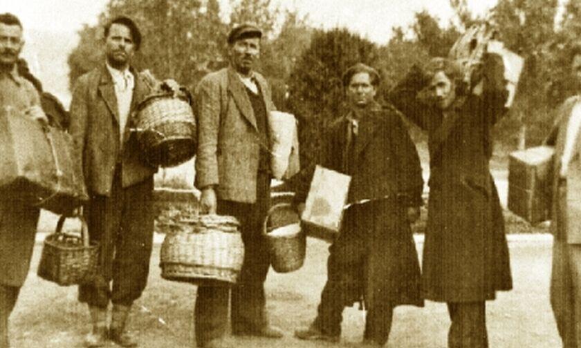 «Άντρα μου, πάει». Το θρυλικό τραγούδι των Ελληνόφωνων της Κάτω Ιταλίας για τους ξενιτεμένους