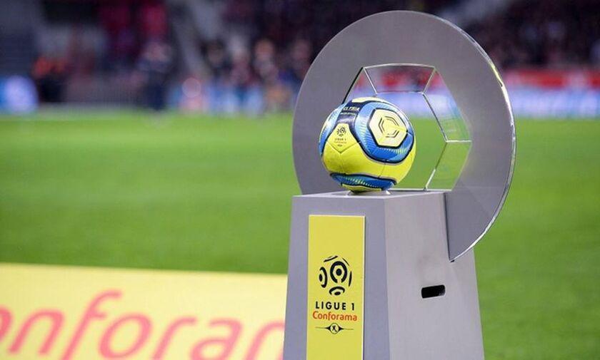 Ligue 1: Με 18 ομάδες αντί για 20 το πρωτάθλημα από τη σεζόν 2023-2024