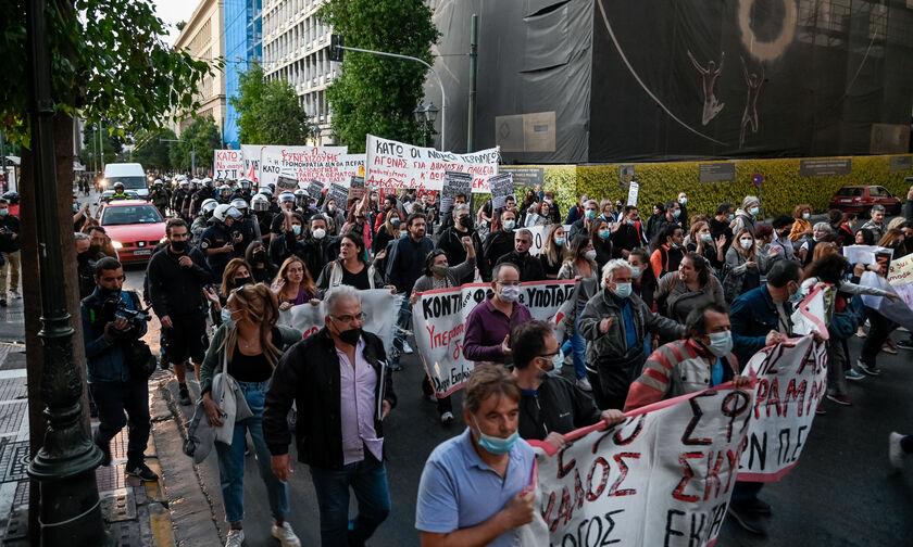 ΟΛΜΕ: Πανεκπαιδευτικό συλλαλητήριο την Παρασκευή 15 Οκτωβρίου