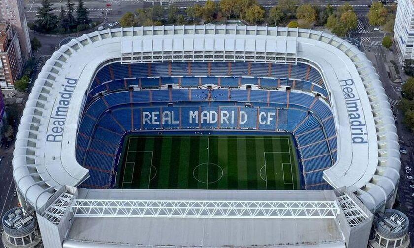 La Liga: Αναβολές στα παιχνίδια της Μαδρίτης