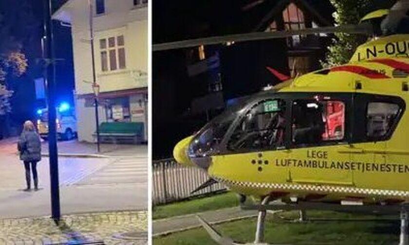 Νορβηγία: Νεκροί και τραυματίες από επιθέσεις με τόξο - Ένας ύποπτος συνελήφθη
