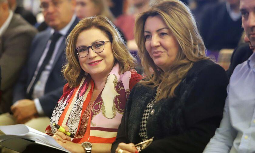 Επικεφαλής πρωθυπουργικού γραφείου στη Θεσσαλονίκη: «Το γήπεδο του ΠΑΟΚ είναι στο Μαξίμου...»