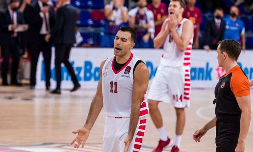 Ολυμπιακός: Η ομάδα που αρνείται να χάσει