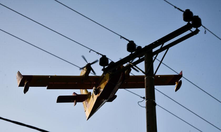 ΔΕΔΔΗΕ: Διακοπή ρεύματος σε Νέα Σμύρνη, Καλλιθέα, Χολαργό, Κορυδαλλό, Νίκαια, Χαϊδάρι, Κηφισιά