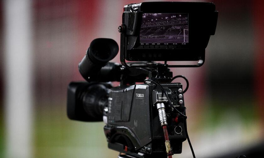 Τηλεόραση: Οι αθλητικές μεταδόσεις της Πέμπτης (14/10)