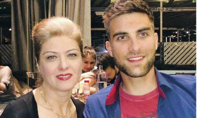 Η μητέρα του χρυσού ολυμπιονίκη Στέφανου Ντούσκου στο «ΦΩΣ»: «Περάσαμε μεγάλες φτώχειες»