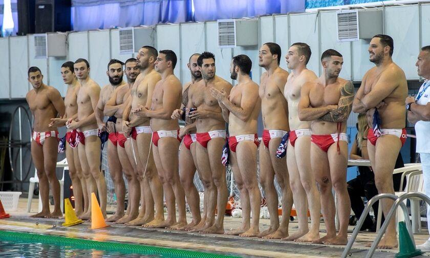 Α1 πόλο ανδρών: Ο Ολυμπιακός υποδέχεται τον Απόλλωνα Σμύρνης
