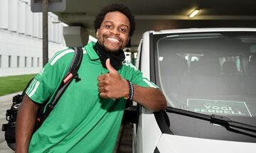 Παναθηναϊκός: Φέρελ: «Ήρθα εδώ για να κερδίσω την Euroleague...»