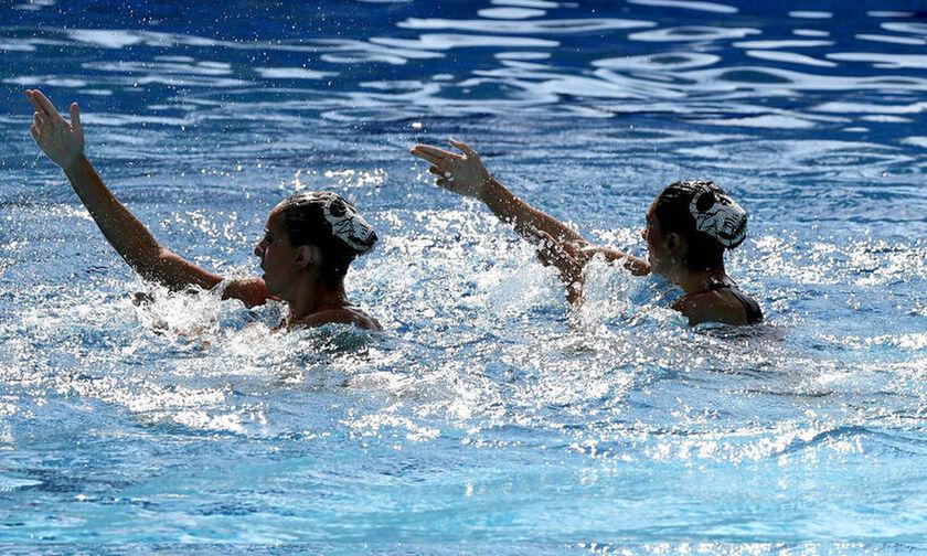 Καλλιτεχνική κολύμβηση: Αντίστροφη μέτρηση για το πρωτάθλημα