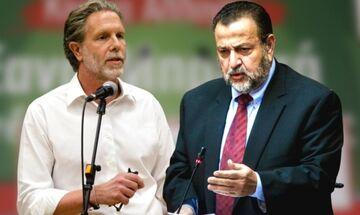 ΚΙΝΑΛ: Υποψήφιοι για την προεδρία οι Γερουλάνος και Κεγκέρογλου!