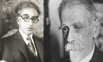 Οι τρεις ποιητές μας που δεν «ήξεραν Ελληνικά»