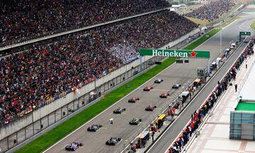 Formula 1: Το πρόγραμμα του 2022
