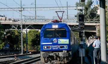Αθήνα - Θεσσαλονίκη: Πότε θα γίνει το πρώτο δρομολόγιο με τα τρένα υψηλής ταχύτητας