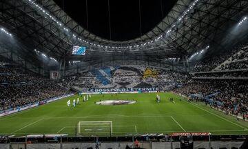 Ligue 1: Σόου Μαρσέιγ, στη μνήμη του Ταπί (4-1)