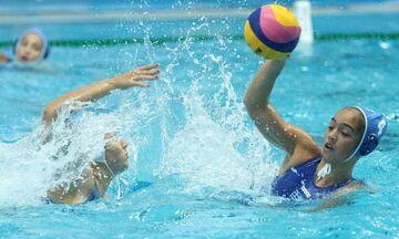 Ελλάδα - Ισπανία 5-10: Ήττα στον τελικό και ασημένιο μετάλλιο στο παγκόσμιο πρωτάθλημα νέων γυναικών