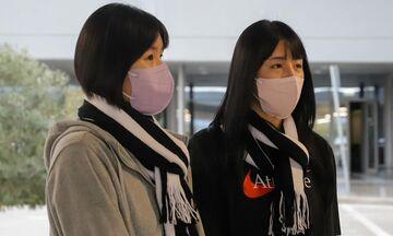 ΠΑΟΚ: Πανικός στην Κορέα για τις αδελφές Λι (vid)