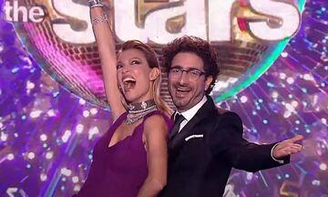Τηλεθέαση (17/10): Μέτρια πρεμιέρα για το Dancing with the Stars - Πρωτιά για τη «Γη της Ελιάς»