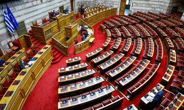 Εντοπίστηκαν ρήγματα στη Βουλή!