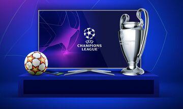 Champions League: Ματς «φωτιά» απόψε (19/10) στα «σαλόνια», στον δρόμο για την πρόκριση