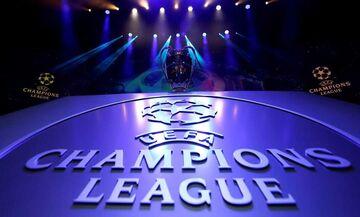 Champions League: Οριακά Παρί και Λίβερπουλ, πολυβόλα οι Σίτι, Σπόρτινγκ, Ρεάλ, Άγιαξ! (highlights)