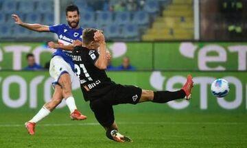 Serie A: Εντός έδρας νίκες για Τορίνο και Σαμπντόρια!
