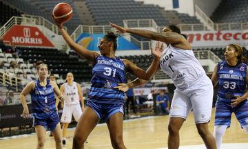 Α1 μπάσκετ γυναικών: Σούπερ Μοσχάτο, 63-56 τον ΠΑΟΚ μέσα στην Πυλαία!